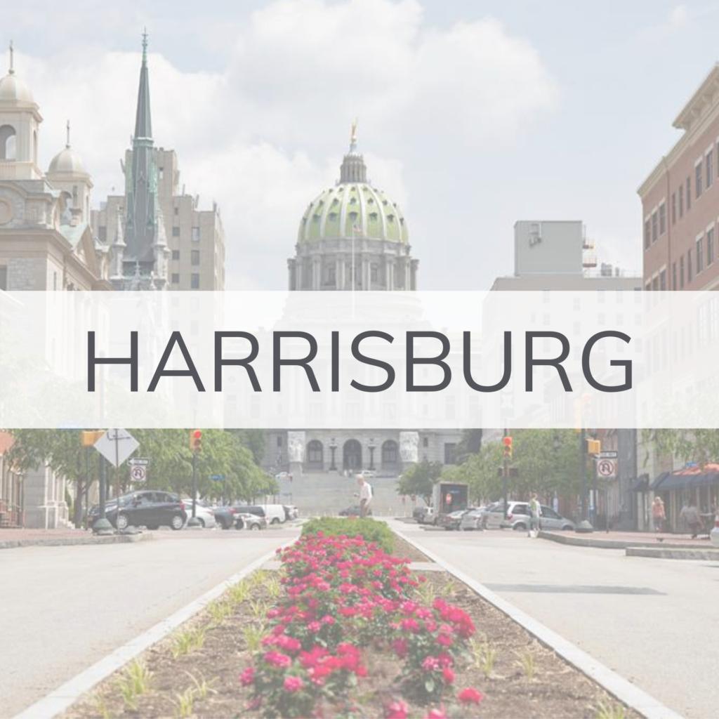Harrisburg Vehicle Wraps