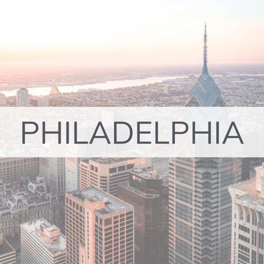 Philadelphia Vehicle Wraps