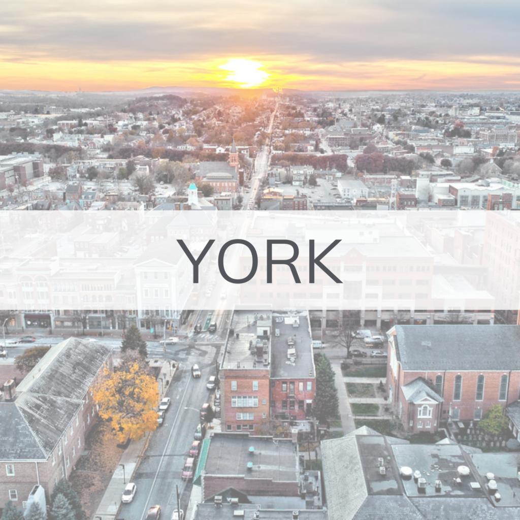 York Vehicle Wraps