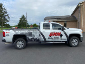 EMM Sales & Service
