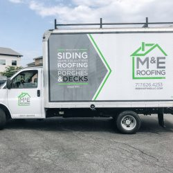 M_E Roofing